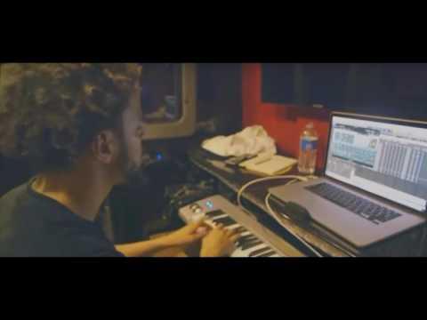 J  Cole Making Beat on his Tour Bus Remake By Djjockquite Beatz
