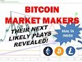 BITCOIN Technical Analysis from a Market Maker Perspective - REAL TA No Clickbait Zone!