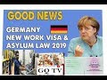 New Germany Immigration Law Full Details Explained
