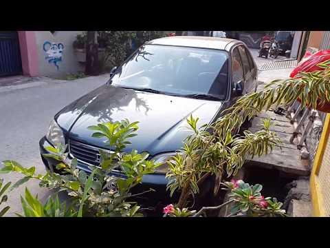 920 Modifikasi Mobil Honda City 2000 HD Terbaru