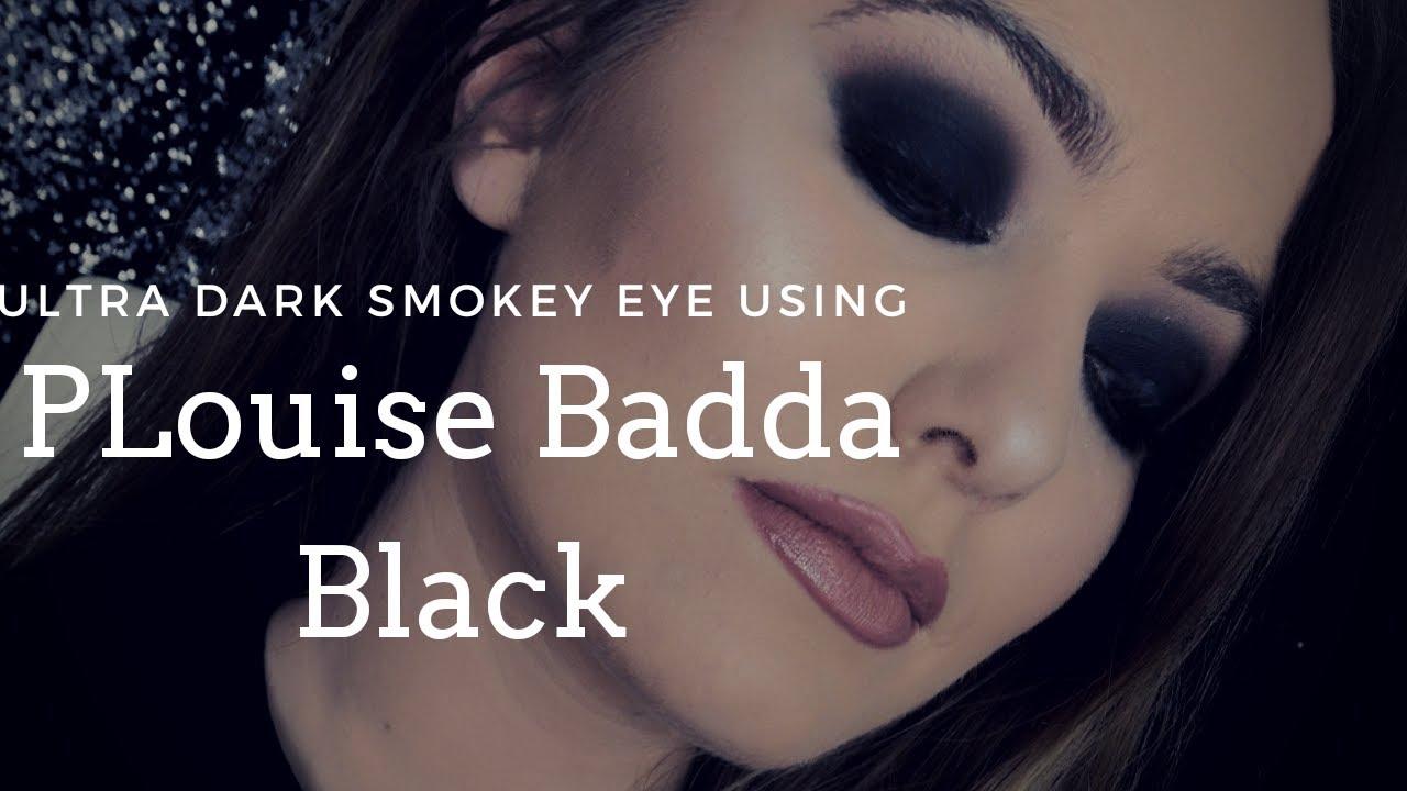 Image result for P.LOUISE BADDA BLACK BASE