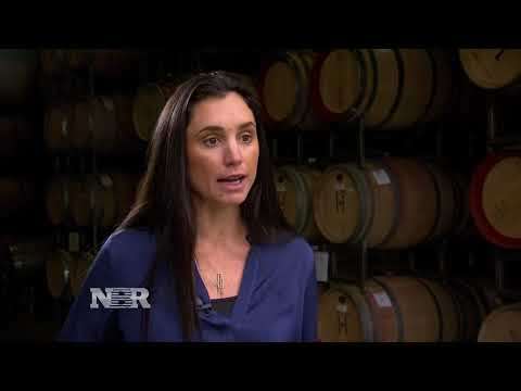 U.S. winemakers hit by tariffs