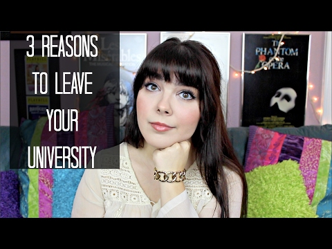 Should you Leave Your College?   My Story   Actor Advice