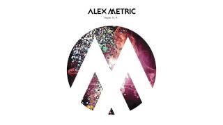 Alex Metric - Spiritism