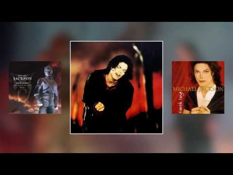 Michael Jackson - Earth Song (Unofficial Instrumental Version)