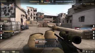 CS GO-My awp Play