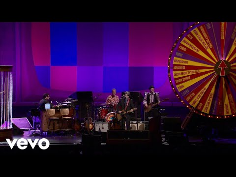 Elvis Costello, The Imposters - Heart Of The City