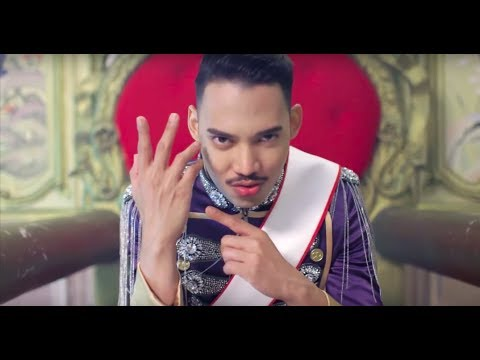 Hael Husaini - Hajat [Official Music Video]