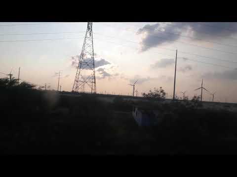 La ventosa-Oaxaca