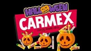 Konkurs Halloween z Carmex Polska i Portalem www.udziewczyn.pl