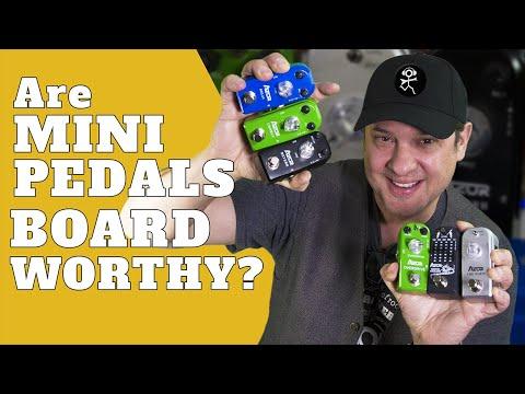 Best Cheap Guitar Pedals 2021 | Plus Guitar Pedal Order Tips | Azor Pedals