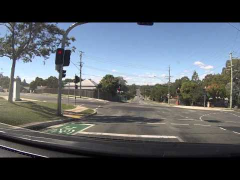 WORKING CLASS BRISBANE - Goodna - A More Affordable Suburb
