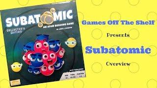 Subatomic: Collector