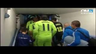 Saison 2010-2011 Ligue des champions 6ème journée Olympique de Marseille-FC Chelsea 1-0