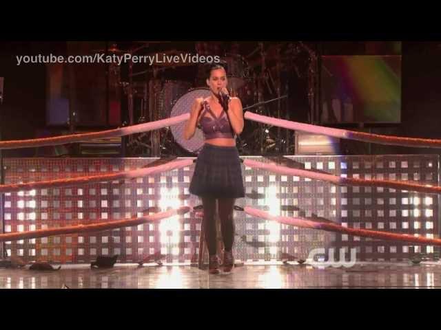 Katy Perry - Roar (Live @ iHeartRadio Music Festival 2013) 720p HD