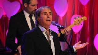 Chris De Burgh - Lady In Red | The Late Late Show | RTÉ One