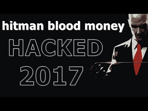 hitman blood money pc game trainer