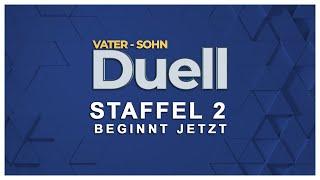 Vater Sohn - Duell  - Staffel 2