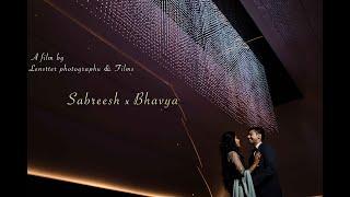 Bhavya & Sabareesh
