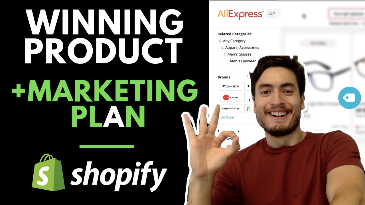 Best Products To Dropship 2020 Winning Dropshipping Product with 3 Marketing Plans [Shopify 2020