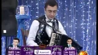Ramin Huseynov - qarmon - Virtuoz -  ''Irani'' (Azerbaijan)