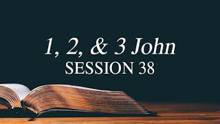 Session 38 | PTNT