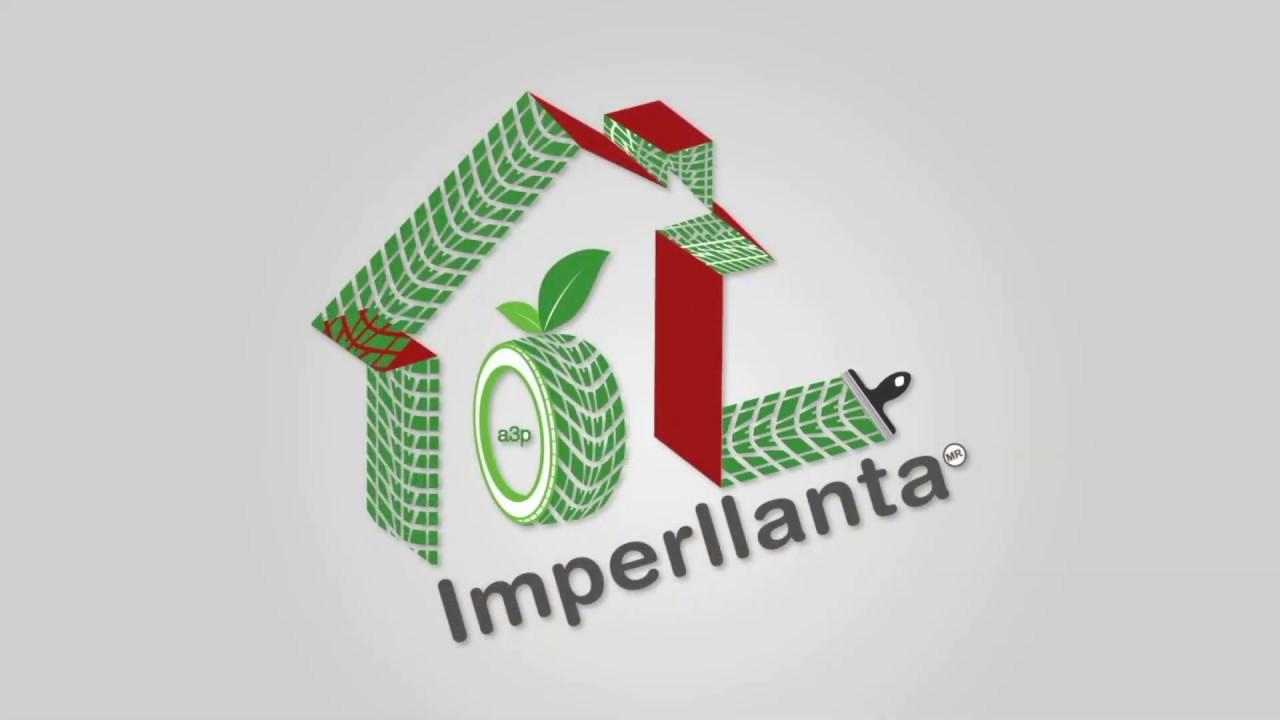 Imperllanta Impermeabilizante de Llanta Original