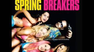 Spring Breakers soundtrack - Young Nigga (Trailer remix)