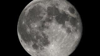 Наука и техника HD Луна Добыча полезных ископаемых /  Космос 2017 / космос наизнанку