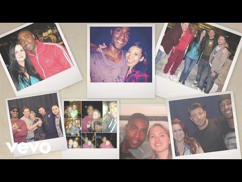 Simon Webbe - Flashback (Official Fan Video)