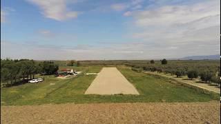 Campo / pista di volo per Aeromodelli Radio Comandati, tra le migliori di Italia