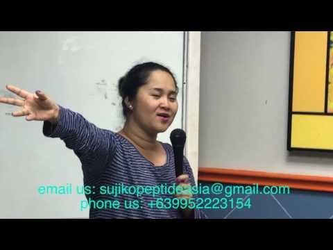 Sujiko Peptide and Kyomizu FROM JAPAN