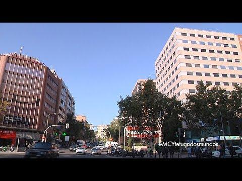 Mi cámara y yo: 'Tetuán, dos mundos separados por una calle'