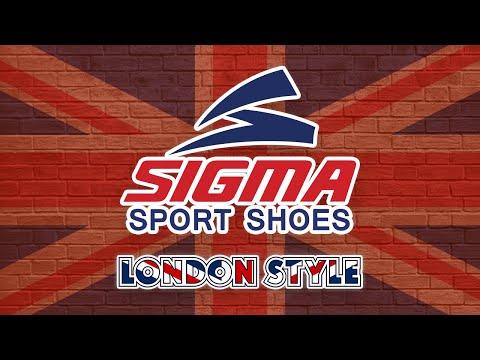 """Зимние кроссовки """"SIGMA""""(СИГМА). Бюджетная обувь на зиму"""