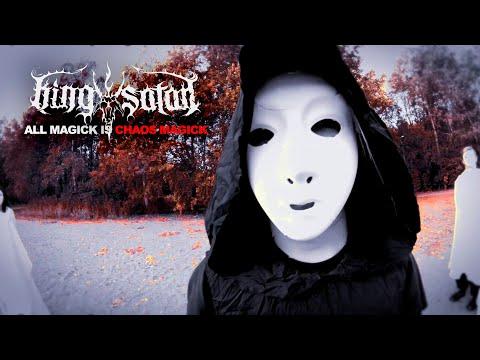 KING SATAN - All Magick Is Chaos Magick (Music Video)