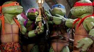 6 things you didn t know about teenage mutant ninja turtles