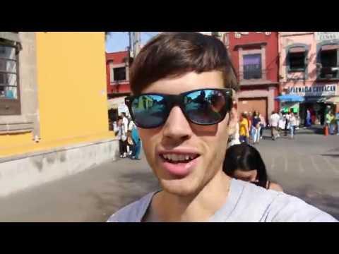Mexico City's Coolest Neighbourhood: COYOACÁN — Mexico Travel Vlog #17