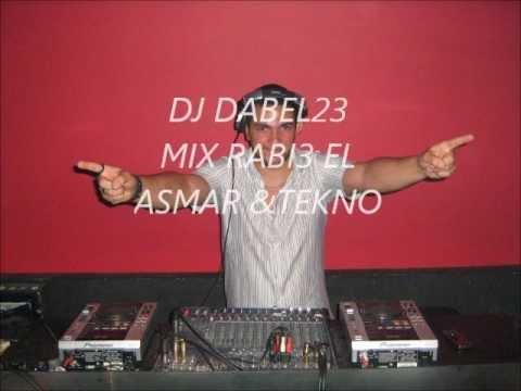 RABI3 EL ASMARmix TEKNOby dj DABEL23(2012)