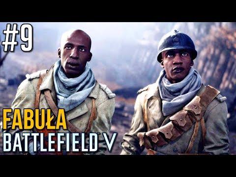 Nie możemy się wycofać - Battlefield V [FABUŁA] | (#9) thumbnail