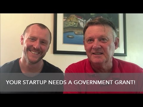A Guide to Australian Government Grants for Startups