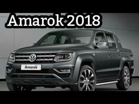 volkswagen amarok 2018 todos detalhes top sounds youtube. Black Bedroom Furniture Sets. Home Design Ideas
