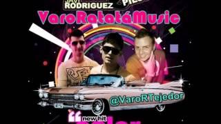 Kike Puentes & Javi Rodríguez Feat. Pilson - Calor de Verano (Original Mix)
