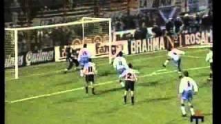 Torneo Apertura 1995 - Fecha 5 - Estudiantes 0 - Vélez 1