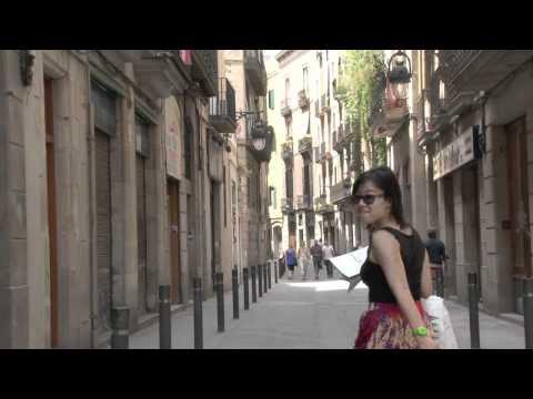 AIESEC OGX Exchange/Internship Promotional Video