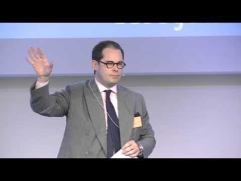 4  Fredrik Erixon, direktør for European Centre for International Political Economy