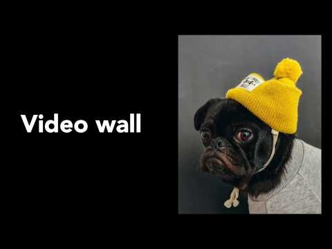 Best Video Editor Slideshow Collage Maker - PicPlayPost