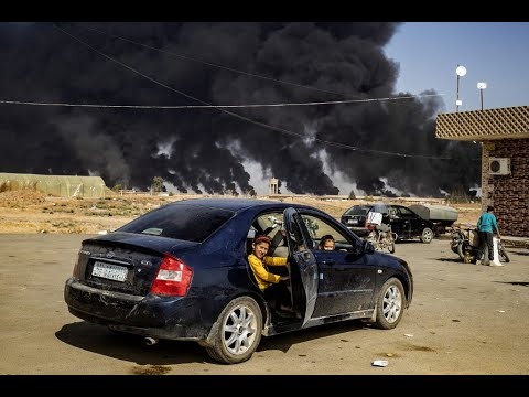 الأكراد يطالبون بفتح ممر إنساني لإجلاء الجرحى من راس العين  - نشر قبل 23 دقيقة