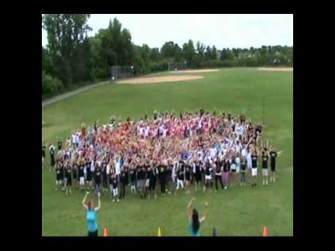 Centerville Flashmob