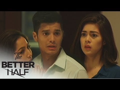 The Better Half: In the arms of another woman | EP 91