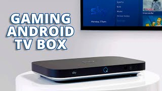 Top 5 Android TV Box for Gaming in 2021